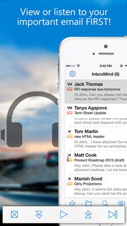 InboxMind Screen 4