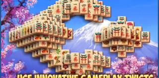 Mahjong Journey iPad App Review