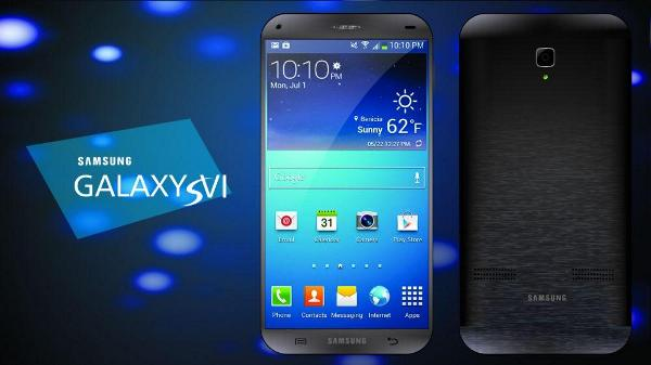 Samsung Galaxy S6 rumors (3)