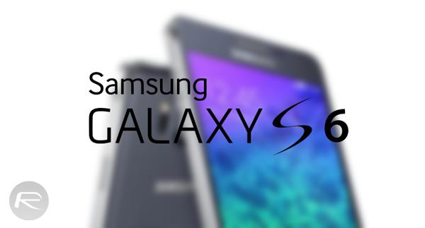 Samsung Galaxy S6 rumors