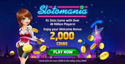 Slotomania - Screenshot (3)