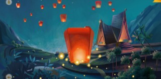 A Parcel Of Courage iPad App Review