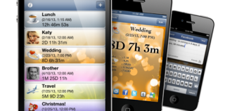 Reminder & Countdown iPhone App Review
