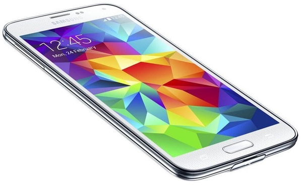 Rumor mill is alive with talk about the Galaxy S6, an improved fingerprint reader and Samsung Pay, which will challenge Apple Pay and the iPhone in Europe