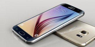 Samsung officially announces the Galaxy S6 smartphone
