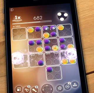 Blastball MAX iPhone App Review