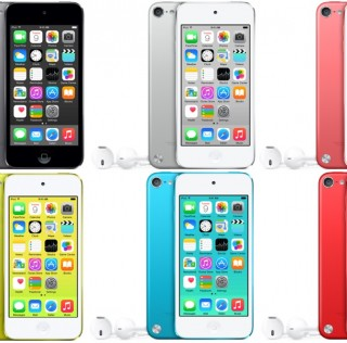 2015 iPod touch Coming This Fall, Says Source