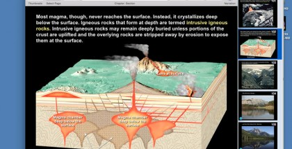 Earth's Rocks and the Rock Cycle