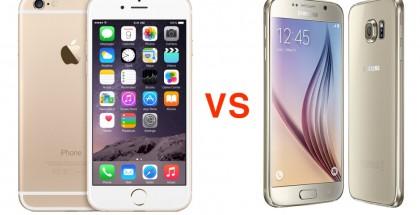 iPhone-6-vs-Samsung-Galaxy-S6