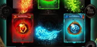 Earthcore: Shattered Elements iPad App Review