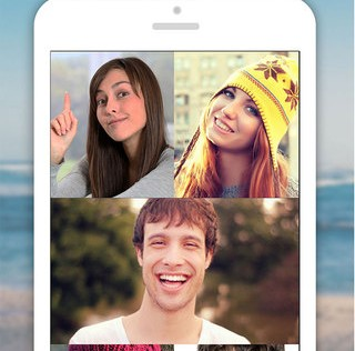 Rounds Video Chat iPhone App Review
