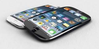 Curved OLED iPhone? Coming in 2018, Say Sources