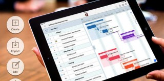 Project Planning Pro iPad App Review