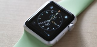 Apple Watch 2 Has Same Display Resolution, Larger Battery