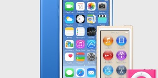 New iPod Colors If Not Full 2015 iPod Refresh Coming