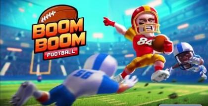 Boom Boom Football4