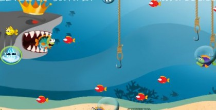 Fish Up3
