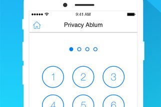 Leo Privacy Guard - iOS security app