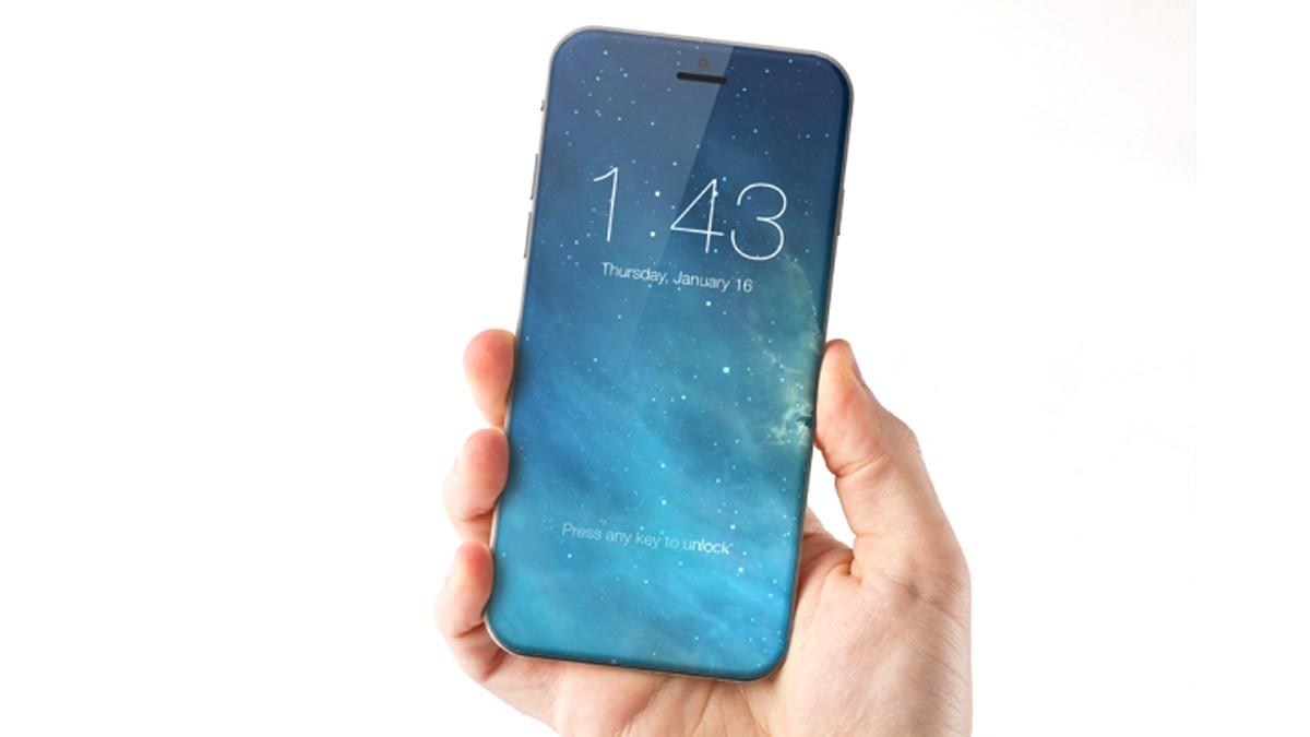 iPhone7 Concept Weidlich