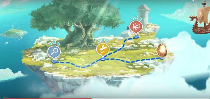rayman adventures5