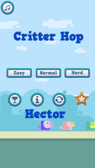 Critter Hop
