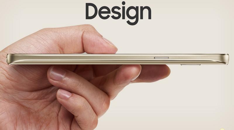 Samsung Galaxy Note 6 Design