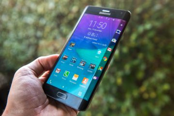 Galaxy Note 7 to feature an upgraded processor for better performance