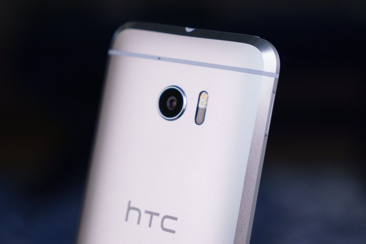 HTC Nexus specs leak shows smartphone slightly less spec'd than an HTC 10