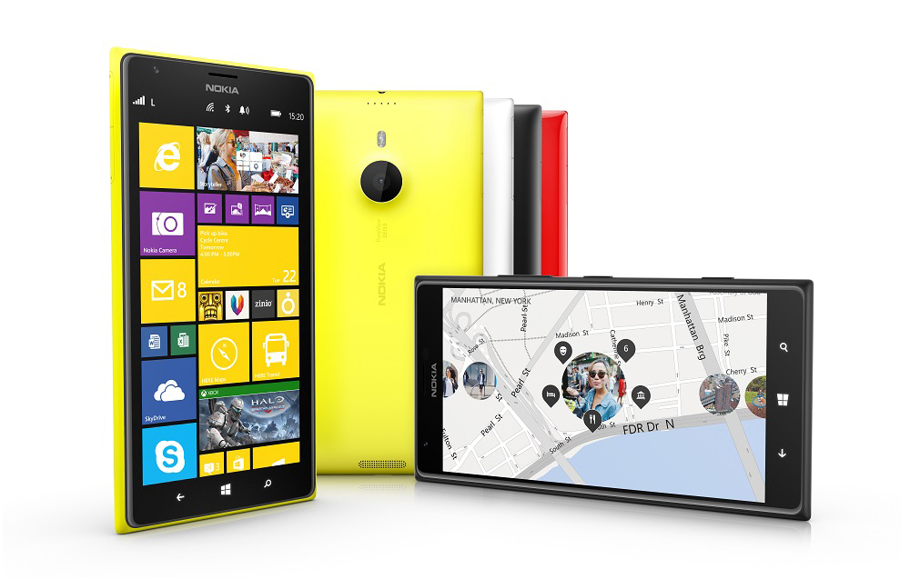 Microsoft Lumia 1520 can now be upgraded to Windows 10 Mobile, but there's a condition