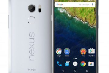 HTC Nexus gets its first ever 3D video renderings with an absolutely stunning design