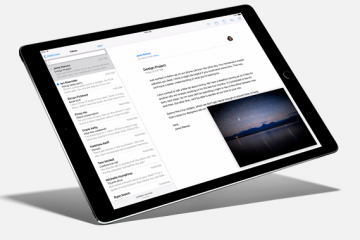 iPad Pro 2 leaked images pop up; A10X could be running inside the massive tablet