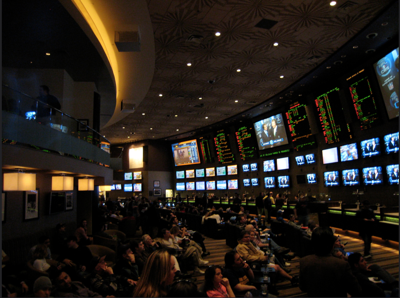 MGM Grand Sports Betting