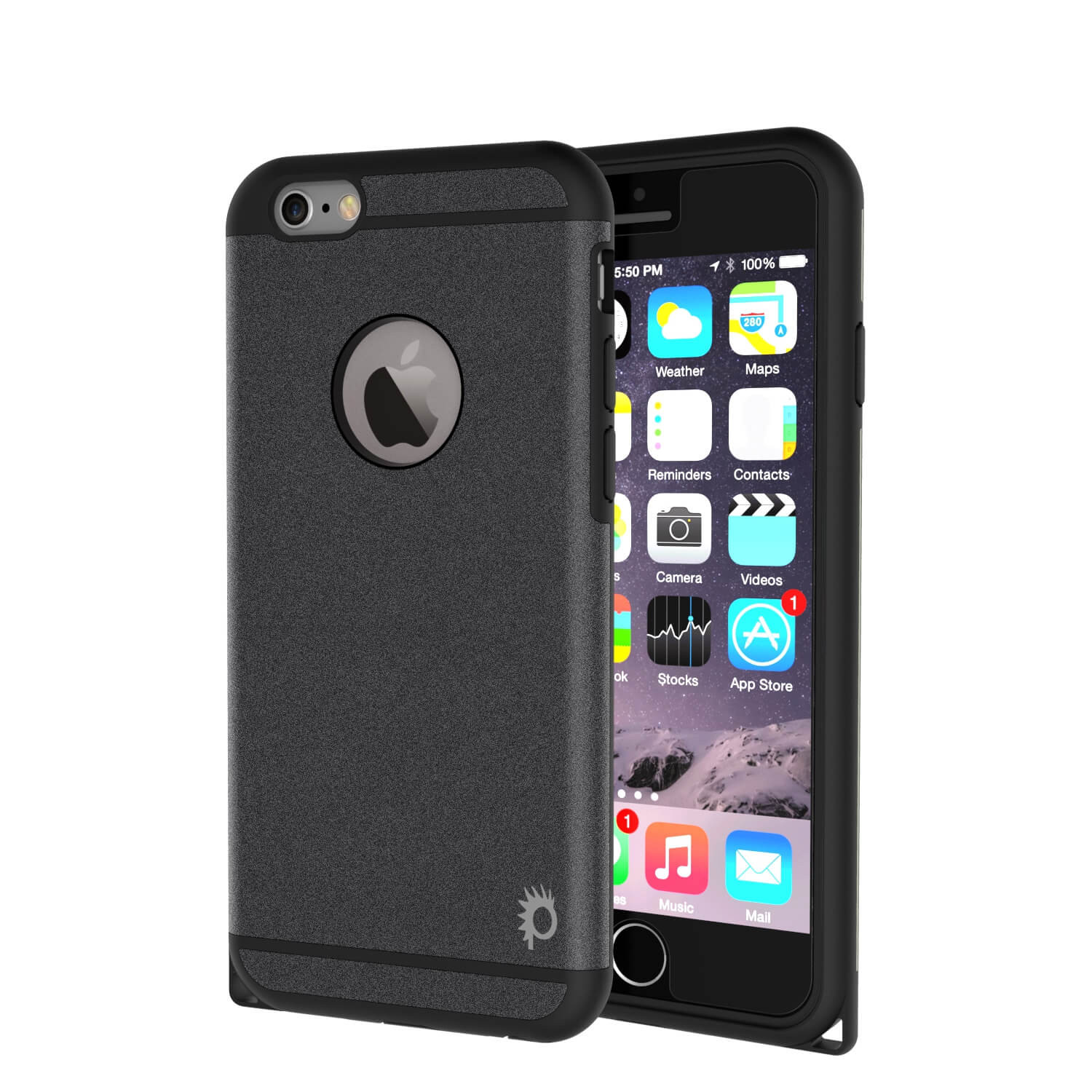Punkcase Galactic: $9.98 for iPhone 6/6S