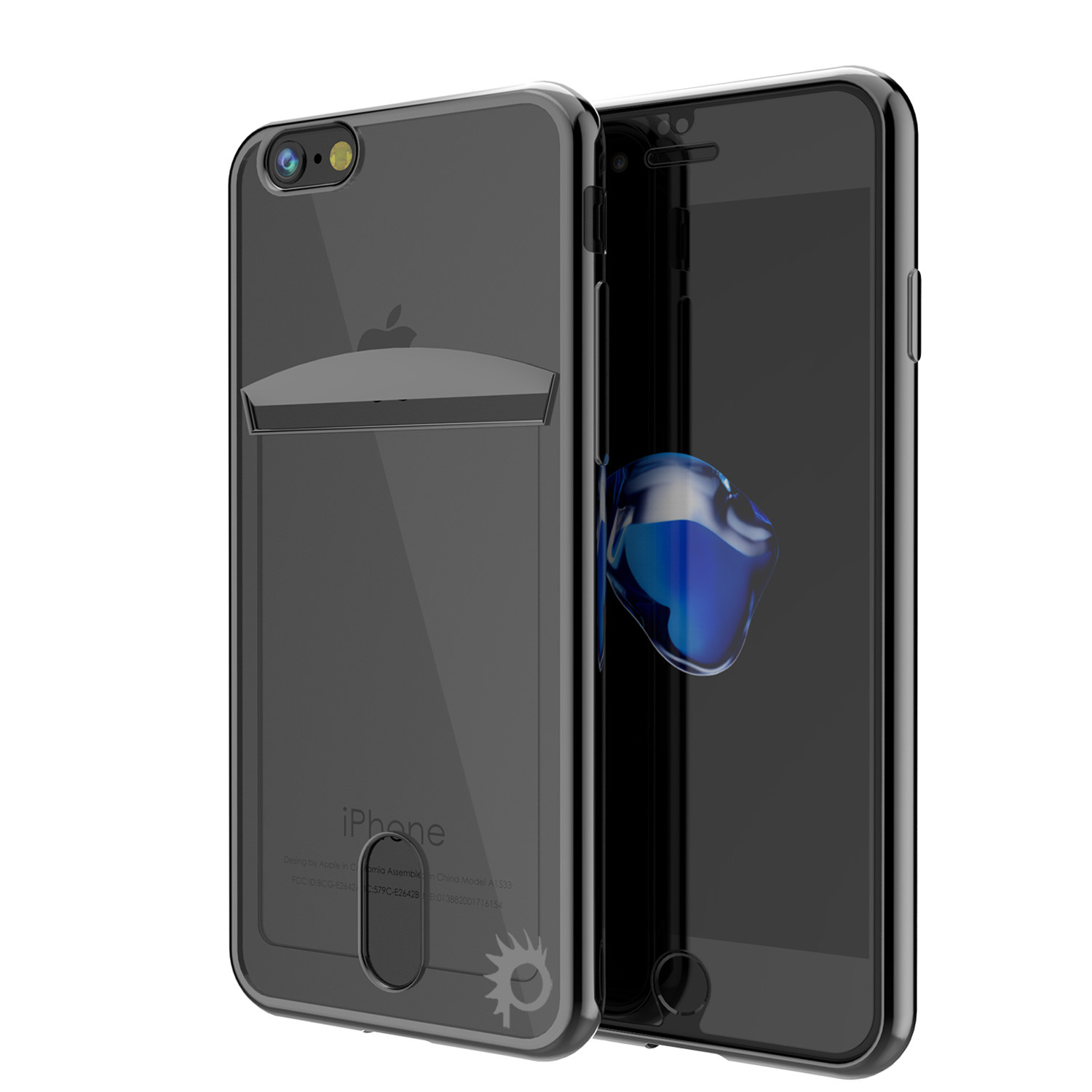 Punkcase Lucid: $14.98 for iPhone 7, $14.98 for iPhone 6/6S