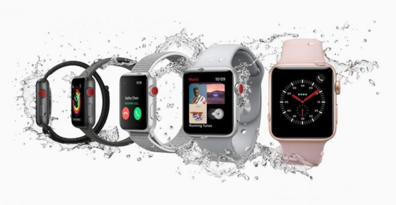 Sales of wearables are on the rise despite MWC absence, claims IDC