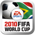 Review of the Official FIFA World Cup iPhone Game