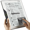 News Corp Buys Skiff e-Reader, Invests in Journalism Online