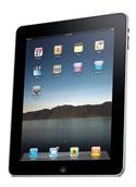iPad Sales Hit Three Million