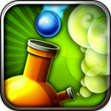 Master of Alchemy HD Adds Some Science to Puzzle Games for the iPad