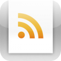 River of News is a Slick and Elegant Google Reader Solution for iPad