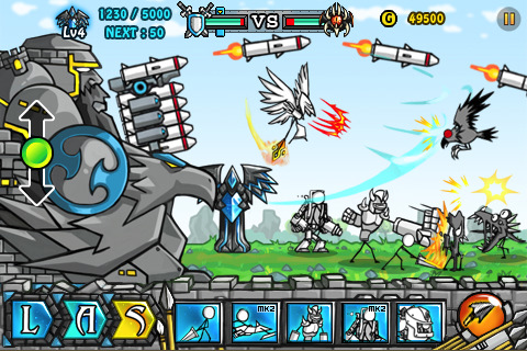 Cartoon Wars 2