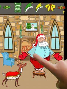 ClickySticky Christmas