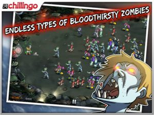 Pro Zombie Soccer Apocalypse Edition