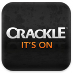 Crackle Hits the App Store