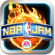 NBA Jam Adds Local Multiplayer; Goes HD