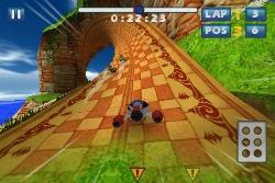 'Sonic & SEGA All-Stars Racing' Hits the iOS App Store