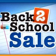 """EA Launches """"Back 2 School"""" Sale"""