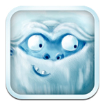 iPhone Game Review: Snowball Run