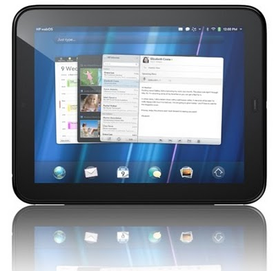 HP Looks to Liquidate, Drops TouchPad to $99