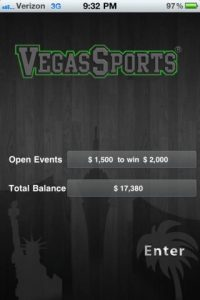 Vegas Sports